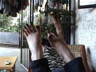Foot Play 2