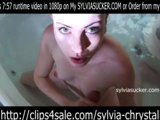 Hungarian Pov Deep Throat Blow Job Head Job Cumshot To Tit Sylvia Chrystall