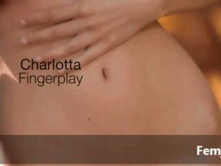 Charlotta Fingerplay