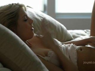 Утренняя мастурбация