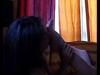 Savanah Worships Tatiana Part 1