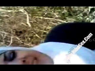 Hot Syrian In Hijab