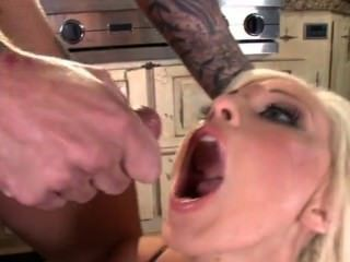 Cumshot Magic