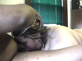 Bbw White Women Sucking Little Black Dick
