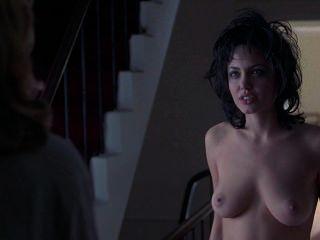 Angelina Jolie Naked Loop 1