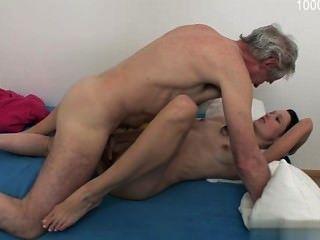 Cute Pornstar Loud Orgasm