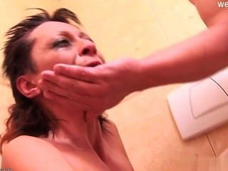 Horny Wife Homemade Cumshot
