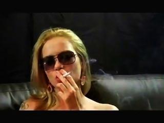 Smoking Fetish-9.