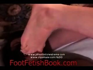 Worship Amazon Feet