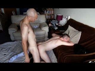 Nortybrum Gets Ploughed By Bf, Filmed By Young Lad As He Watched