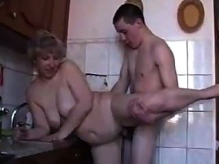 Mom Russian Oral Anal Hardcore