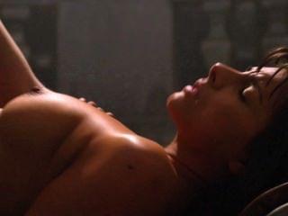 Roxanne Pallett Nude Loop 3