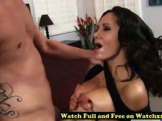 Ava Addams In My Dad's Hot Girlfriend