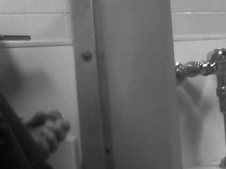 Urinal Jerk