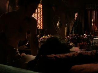 Esme Bianco And Sahara Knite Game Of Thrones Lesbian Sex. Hd.