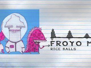 Froyo Ma - Rice Balls