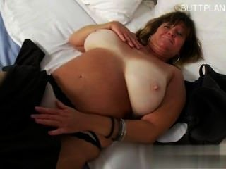 Hot Wife Sucking Big Cock