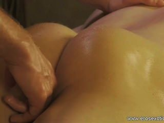 Anal Massage Lust
