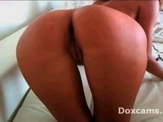 Amateur Teen With Perfect Body Fingering