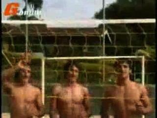 Triplet Speazze Brasilian