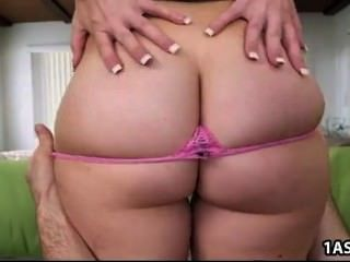 Nikki Lavay Wants To Get Fucked From The Back