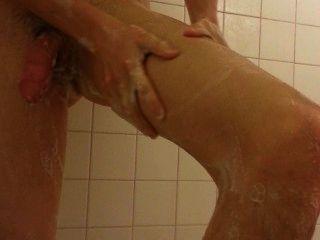 Shower Fun Pt 2