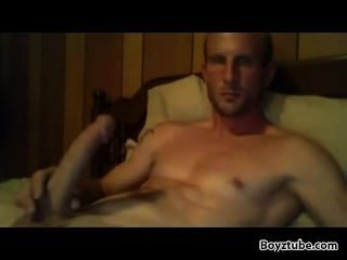 Str8 Webcam Hunk