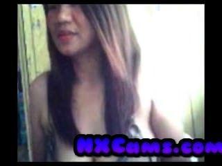 Yahoo Cybersex With Filipina Milf
