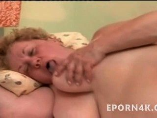 Chubby Busty Mom Fucked By Her Doctor