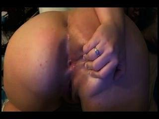 Bbw Ass Show