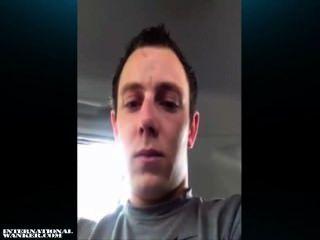 Tricked Straight Car Jacker (see Full Vid On Internationalwanker.com)