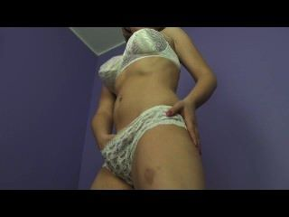 Sarah Blake Joi Cum For My Panties