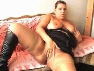 Chubby Mastrubation