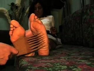 Valery Soles Feet