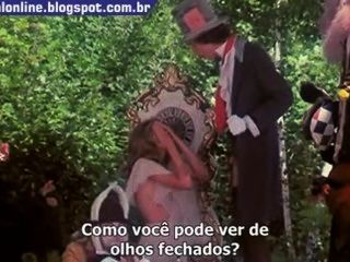 Alice No Pais Das Maravilhas Erótico Legendado Portugues Brasil