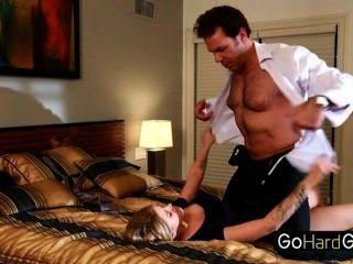 Jessa Rhodes In Movie Father Figur