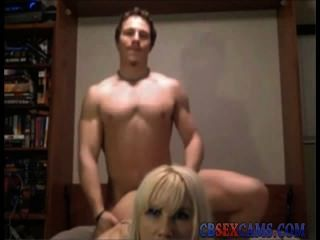 Sexy Couple Fuck On Cam  Cbsexcams.com
