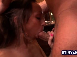 Step Dad Riding Her Step Daughter 4k