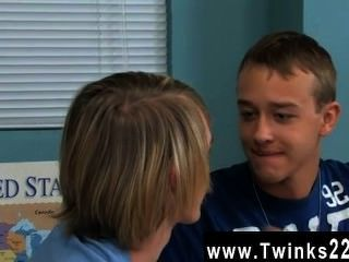 Twink Video Jt Wreck, A Young Appealing Twink Wonders About What It Is To