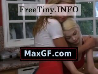 Lesbian Intimate Talk 65
