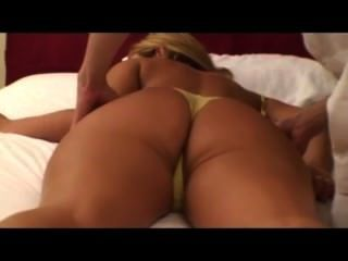 Milf Going On Massage And Get Fucked