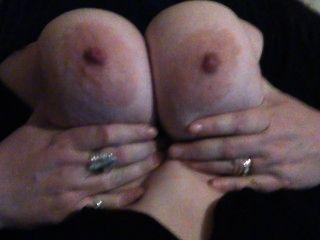 Tit Squeeze