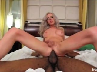 Juliette Stray Ts Cumshot Queen 4