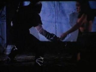 Alice Tseng - Ninja The Final Duel