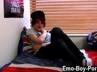 Twinks Xxx Damien Winters Is One Of Those Emo Men Every Fellow Would Have