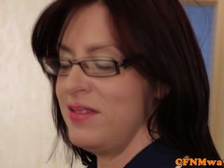 Femdom Nurses Take Care Of Cock Aggressively