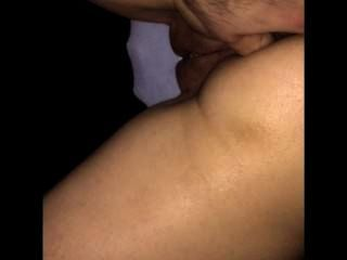 Hard Fucking, Fisting, Dildoing Of My Wife Like A Porn Star