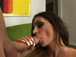 Amanda Wants To Fuck With Her Son