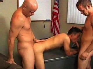 Gay Teachers Fucking An Asian Student