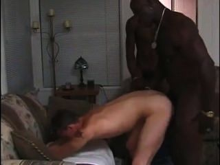 Gay Interracial Gangster Sex